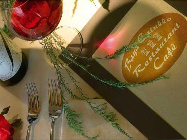 ristorante sirmione
